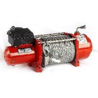 4x4 Electric Winch (SEC16800) 16800lbs Manufactures