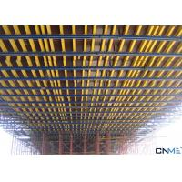 Professional Bridge Formwork Systems / Bridge Deck Formwork High Loading Capacity Manufactures
