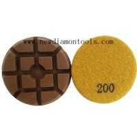 China Diamond Floor Polishing Pads on sale