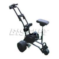 Electric Golf Trolley (with Seat) (QXF-05-01) Manufactures