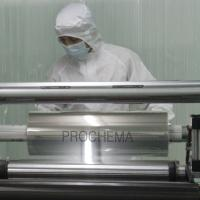 electroluminescent sign film conductive ito pet film EL ito film Manufactures