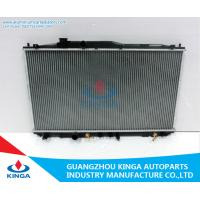 2005 Honda Aluminum Radiator For ODYSSEY MPV RB1 OEM 19010 - RFE - 003 PA16 / AT Manufactures