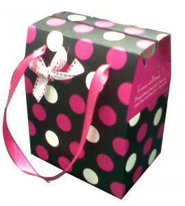 Decorative Matt coated Folded paper Keepsake Gift Boxes  box for Gift Packing