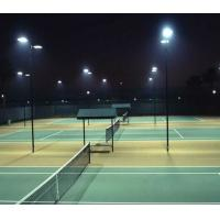 IP66 LED Sports Ground Floodlights Dualrays F4 Series 150W 5 Years Guarantee Manufactures