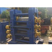 China 8-25mm rebar semi-continuous rolling production hot rolling mill on sale