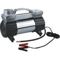 China Air compressor 12v mini double cylinder air compressor on sale