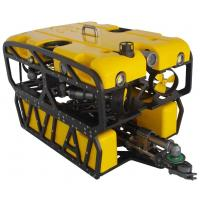 Underwater Rescue Cutting ROV For Urgency Cutting,underwater cutting,underwater inspection and salvage Manufactures