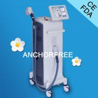 808nm Diode Laser Hair Removal Machines With Super Spot Size Manufactures
