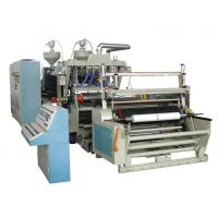 Air Bubble Film Extruder (2-3-5 Layer ) Manufactures