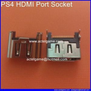 PS4 HDMI OUT Socket PS4 HDMI Port PS4 repair parts Manufactures