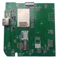 China Stable Performance Surface Mount PCB Assembly For Mobile Phone Charger on sale