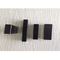 Stable Super Strong Ferrite Block Magnet Y30BH Bar Shaped Moisture Proof Manufactures
