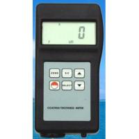Multi-Coating Thickness Gauge used for measuring thickness and corrosion of pressure vessels,chemical equipment Manufactures