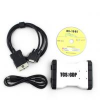 TCS CDP+ PRO OBD2 CDP Pro 2015.03V without Bluetooth Plastic Box Autocom CDP+ OBD2 Scanner Manufactures