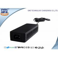 High Power AC 100-240V DC 120W 24V 5A Desktop Power Supply For Tablet Manufactures