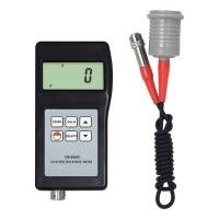 China Non Magnetic Materials Non Destructive Testing Equipment Coating Thickness Gauge on sale