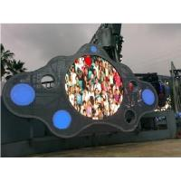 P25 Outdoor LED Display Manufactures