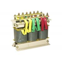 Machine Tool Control Transformer For Auto 3 Phase Motor Use 40KW 380V To 400V Manufactures