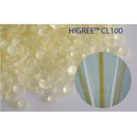 China Thermoplastic Amber Aliphatic Hydrocarbon Resin C5 Petroleum Resins CL100 on sale