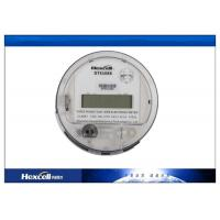 Hexcell Socket Energy Meter Three Phase Electronic Revenue Active 1000imp/kWh Manufactures
