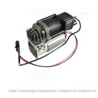 Compact Air Compressor Pump For BMW F01 F02 37206864215 37206875175 Manufactures