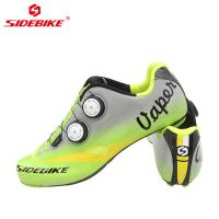 China Fashion Design Breathable Cycling Shoes , Specialized Road Cycling Shoes on sale