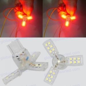 Car LED Bulb/Auto LED Light/T20 LED Spider Light (GP-T20733S24) Manufactures