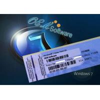 Fast Delivery Windows 7 Pro Oem Key , Windows 7 Home Premium Key Code Manufactures