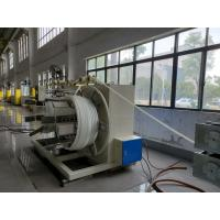 AF-63 HDPE Pipe Extrusion Production Line, Plastic Pipe Extrusion Machine Manufactures
