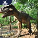 Professional Waterproof Realistic Dinosaur Models Theme Park Huge Decoration Manufactures