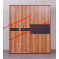 Quality Cloth Armoire in Wall with sliding door by slip fitting can Bespoke by local for sale