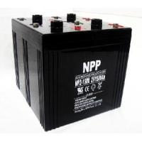 Solar Deep Cycle Battery (NP2-1500Ah 2V 1500AH) Manufactures