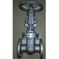 jis 10k cast iron os & y gate valve flange end Industrial Std Manufactures