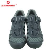 China Rubber Outsole Casual Cycling Shoes Geometry Design Body High Pressure Resistance on sale