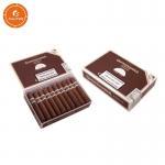 Custom custom logo ladies with flip cigarette box art paper cigarette box Manufactures