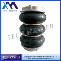 Triple CONVOLUTED Pickup Air Bag Suspension Air Rubber Bellow For Tatra 371-770540 Manufactures