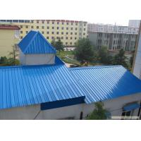 Rubber Coated Corrugated Steel Sheets / Prepainted Ppgi Sheet Color Steel Tile Manufactures