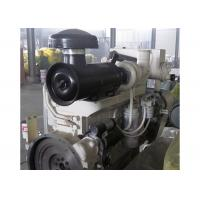 6CTA8.3- M188 Diesel Boat Engines 188HP 205HP 220HP ISO 9001 2008 Manufactures