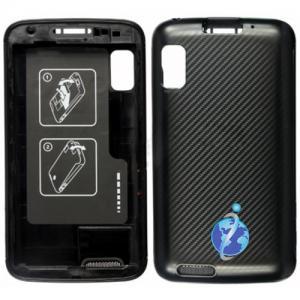 Back Housing-Black For Motorola ATRIX 4G(AT&T)/Motorola ATRIX 4G MB860 Manufactures