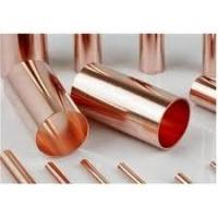 Copper Water Pipes Manufactures