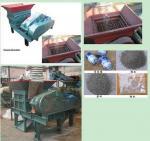 Metal Crusher Manufactures