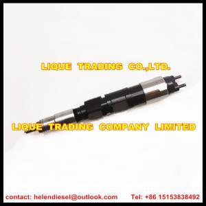 original fuel injector 095000-5160 for john deere 6081t re518725