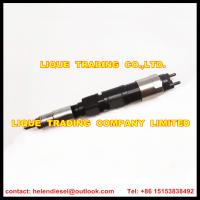 Quality original fuel injector 095000-5160 for john deere 6081t re518725 for sale
