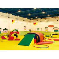 Park Series Product Childrens Large Foam Play Mats With Customized Size Manufactures