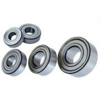 Heavy Load Deep Groove Ball Bearings Durable Steel Mechanical Parts Manufactures