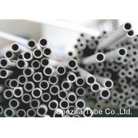 A213 TP904L Stainless Steel Seamless Tube , High Alloy Austenitic Pipe UNS N08904 Manufactures