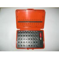 China T30 T40 Sl5 Sl6 Screwdriver Bit Set Tool Set With Colorful Ring on sale