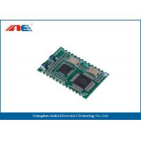 Micro Power HF RFID Reader Module For RFID Printer 30 * 18 MM RS232 Interface Manufactures