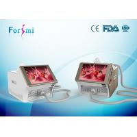 China Spa Laser Aesthetics 808nm diode laser FMD-1 diode laser hair removal machine on sale