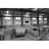 China Single Room Vacuum Sintering Furnace For Silicon Carbide Processing on sale